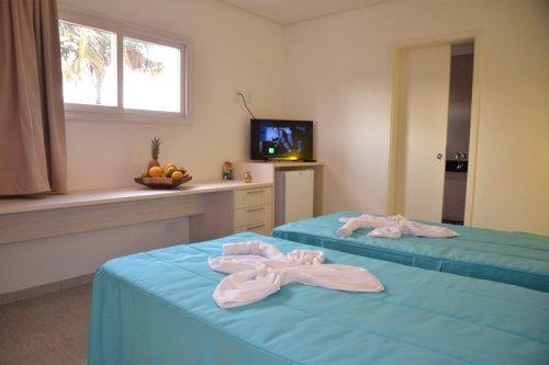 Appartamenti Oasis Do Sol Porto De Galinhas Brasile Appartamento